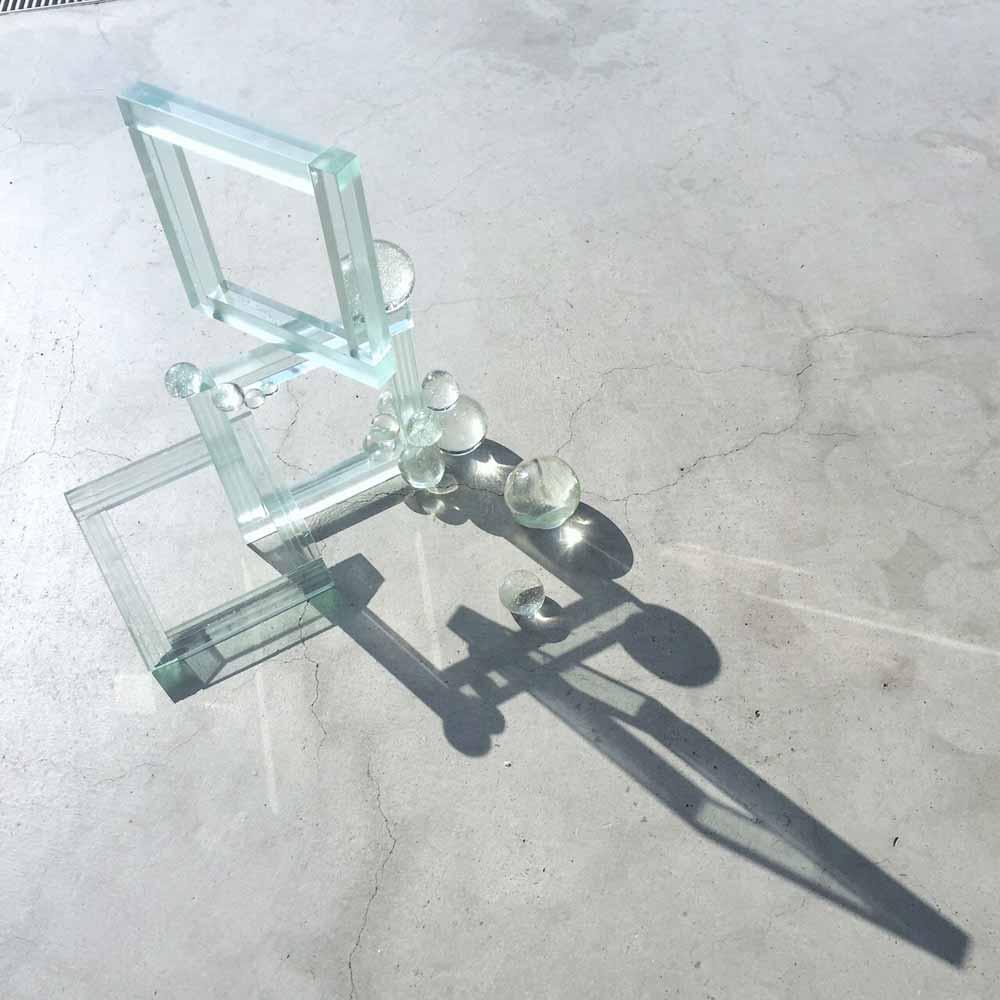 ガラス造形1(長谷直海作)
