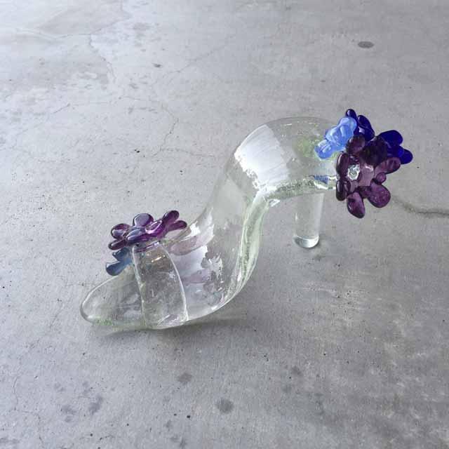 ガラス造形2(長谷直海作)