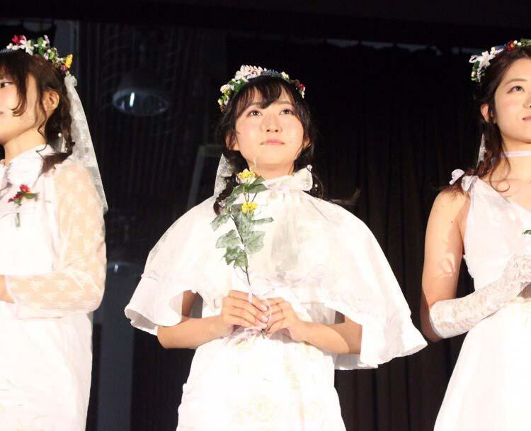 NaraColleファッションショー1