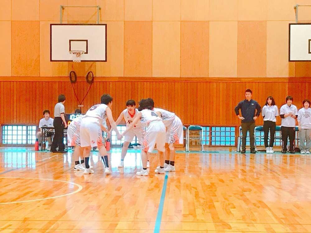 伊藤寧々バスケ部時代2